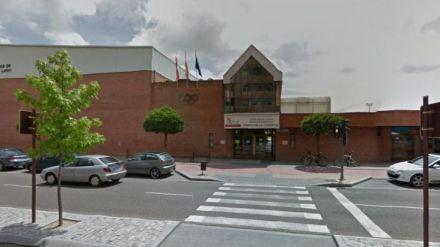 La Junta mejora el Centro de Tecnificación Deportiva Campo de la Juventud y de la Residencia Victorio Macho, en Palencia