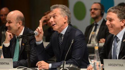 Macri, enemigo de la libertad