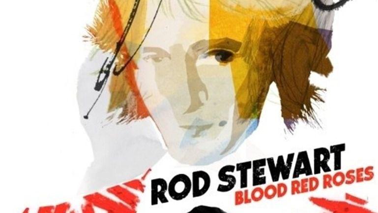 Rod Stewart actuará en Músicos en la Naturaleza 2019