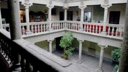 CONFAE arruina la Cámara de Comercio de Ávila en dos años