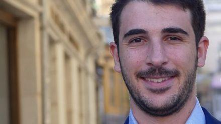 """Manuel Hernández (Cs): """"Sánchez otra legislatura sin dar respuesta a las reivindicaciones sobre la AP-51 y la AP-6"""""""
