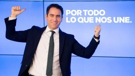 García Egea: 'Somos los únicos capaces de gobernar en medio de este caos'