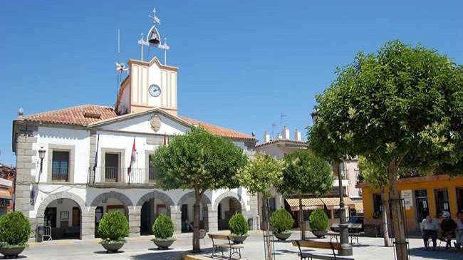 Ciudadanos se pronuncia sobre la ruptura del acuerdo de gobernabilidad en El Tiemblo
