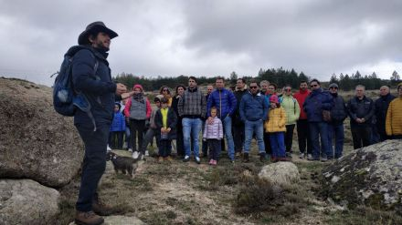 Manuel Hernández: 'Cs defiende el aprovechamiento del patrimonio cultural y natural para frenar la despoblación del medio rural'