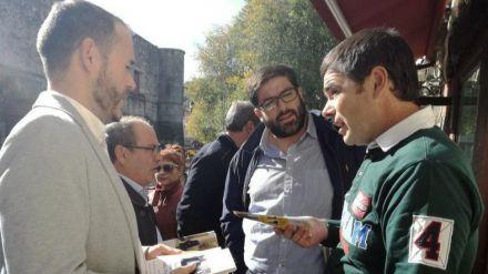Por Ávila apuesta por mejorar los servicios médicos en las zonas periféricas