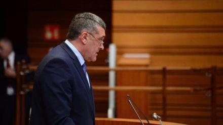 Por Ávila demanda mayor presencia de los productos agroalimentarios abulenses en los mercados