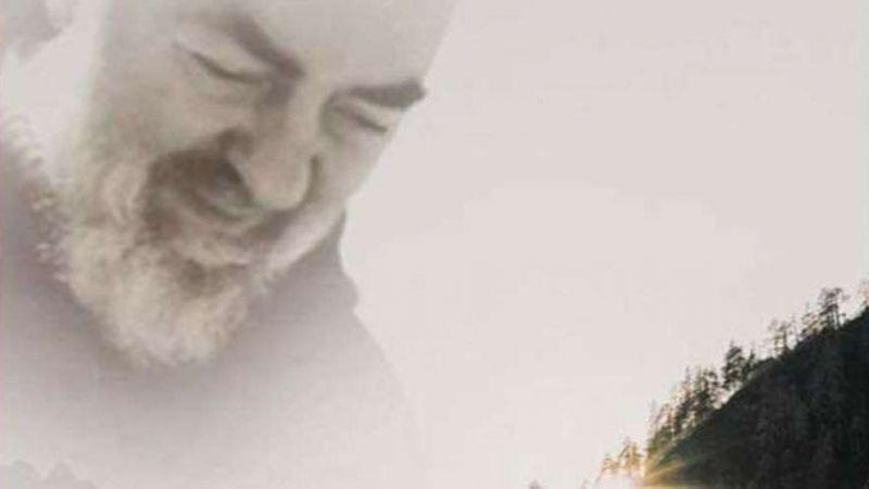 Renacidos: El Padre Pío cambió sus vidas