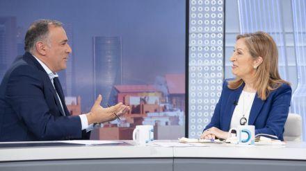 Ana Pastor: 'Pedro Sánchez ha incumplido todas sus palabras, de la primera a la última'