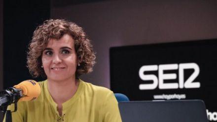 Dolors Montserrat: 'Tenemos el gran reto de construir la Europa de las personas, sin dejar a nadie atrás'