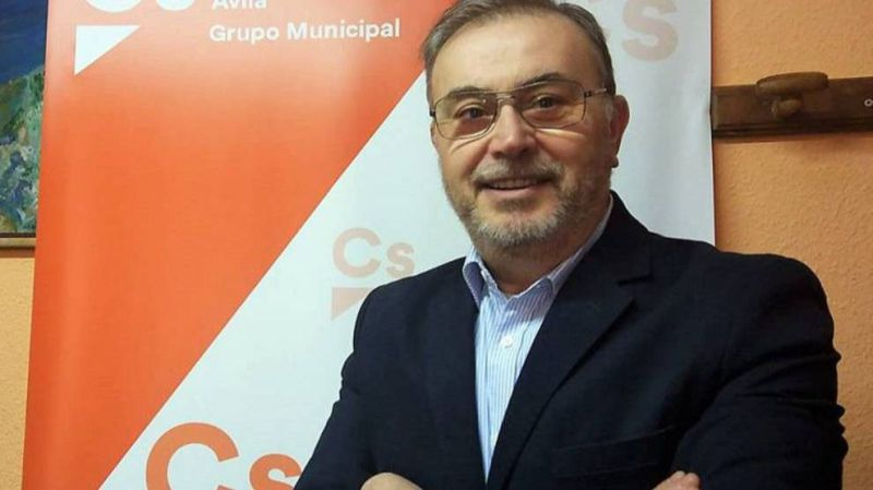 Ciudadanos Ávila pedirá en Ayuntamiento y Diputación compromiso contra la corrupción