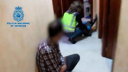 Cae una organización de matrimonios de conveniencia tras detectarse irregularidades en Ávila