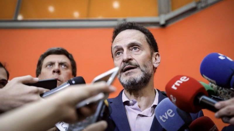 """Ciudadanos asegura que sería una """"barbaridad tremenda"""" que la Abogacía del Estado pidiera anular el juicio del 'procés'"""