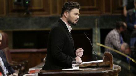 ERC amenaza con tumbar la legislatura 'si no hay mesa' para hablar de autodeterminación y amnistía