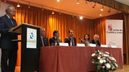 La Junta de Castilla y León acerca el testimonio de las víctimas del terrorismo a los centros docentes