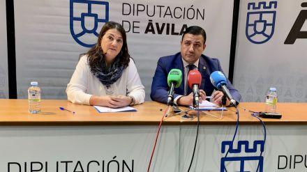 La Diputación hace posible que las farmacias rurales de Ávila implanten el SEVEM