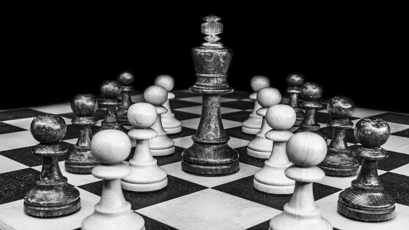 Del kaos al logos (XXXXVI): Conocimiento del principio de Jerarquía