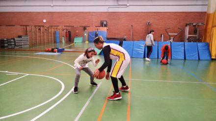 Primera jornada de Juegos Escolares de 2020 en Naturávila y El Barco de Ávila
