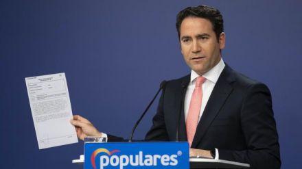 El PP cree que Pablo Iglesias 'marca el rumbo del Gobierno'