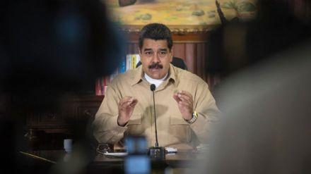 Maduro negocia un hipotético exilio con la ayuda de Pedro Sánchez y Pablo Iglesias