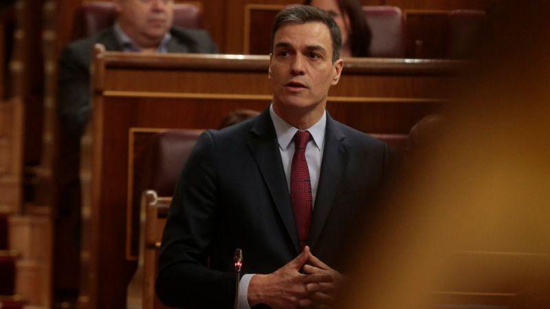 Un mes sin respuesta Pedro Sánchez. ¿Qué menos que educación, no?