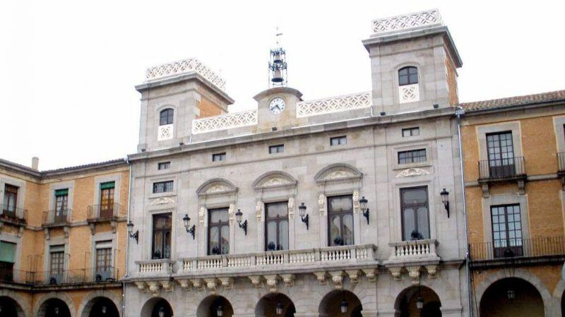 La situación del coronavirus en Ávila, con cuatro fallecidos, obliga al Ayuntamiento a decretar la situación de emergencia