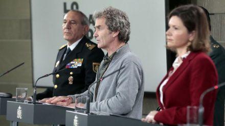 Ávila supera los 200 contagios por coronavirus con 15 muertes, cinco en las últimas 24 horas