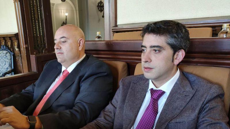 Ciudadanos presenta una importante batería de medidas económicas para Ávila