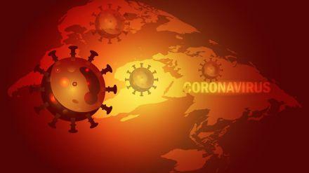 Ya son 33 los fallecidos por coronavirus en Ávila con casi 350 casos