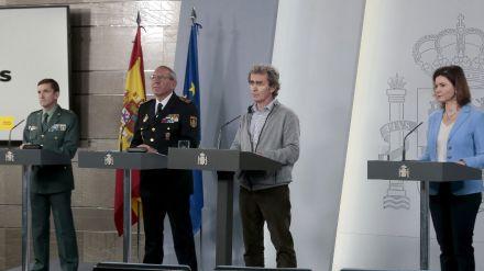 Ávila supera las 40 muertes con más de 400 contagios