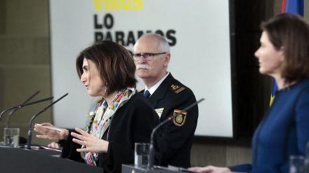 Ávila suma 64 muertes por coronavirus y más de medio millar de contagios