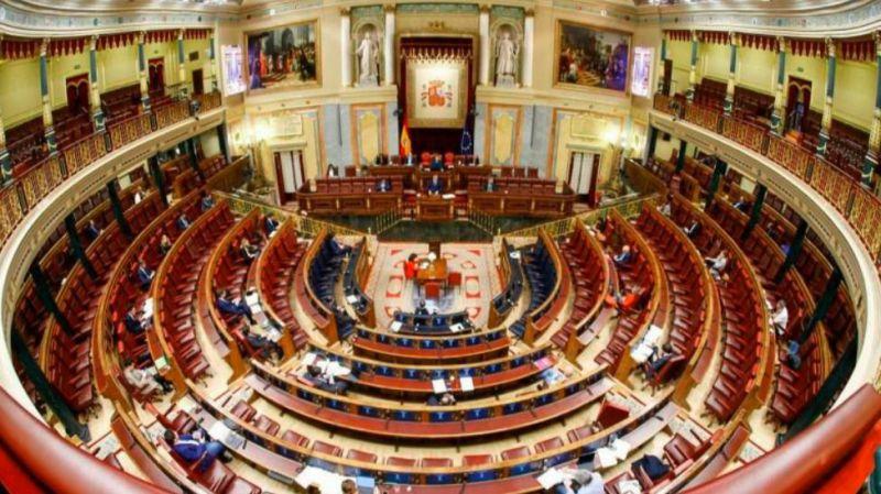 El Congreso autoriza al Gobierno a prorrogar por segunda vez el estado de alarma