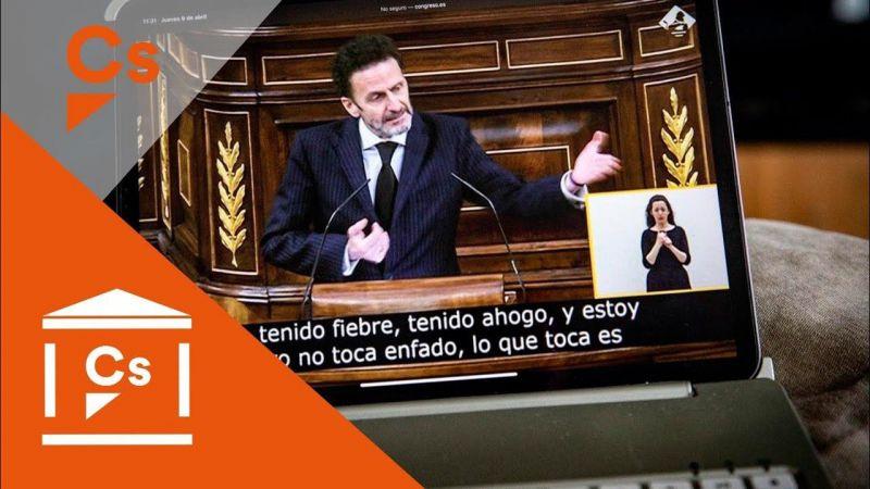 Bal a Sánchez: