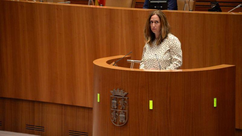 Inmaculada Gómez aplaude la decisión del Gobierno central de reducir la presión fiscal al sector agrario