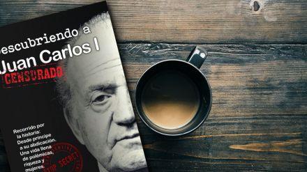Día del libro: Redescubre a Juan Carlos I de la mano de Joaquín Abad