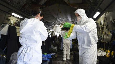 Responsabilidad de China frente a la Pandemia