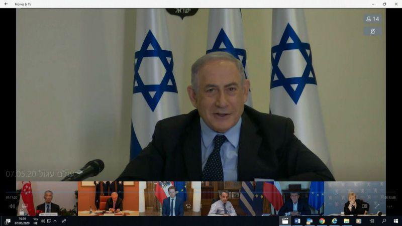 Netanyahu con luz libre para formar... nuevo gobierno