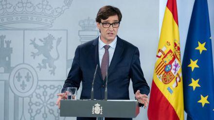 Madrigal, Mombeltrán y San Pedro del Arroyo pasan a la fase 1 y el resto de la provincia se queda en la '0,5'