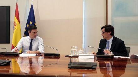 El Gobierno eliminará las franjas horarias en los municipios de 10.000 habitantes con nuevas medidas de flexibilización