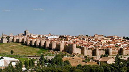 Coronavirus en Ávila: 1.945 casos y dos muertes en residencias en la última jornada