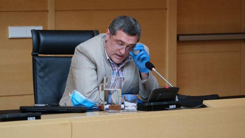 Por Ávila asegura que saber 'cuánto y cuándo' es fundamental para el 'Plan Ávila'