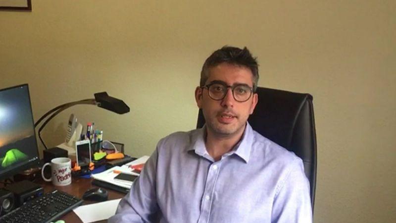 Ciudadanos Ávila solicitará un análisis de situación sobre la vulnerabilidad y el impacto de la crisis del coronavirus