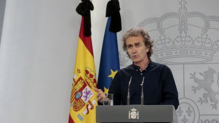 Nuevo día sin muertes en Ávila con 137 decesos confirmados en hospital y 451 pensionistas menos durante la pandemia