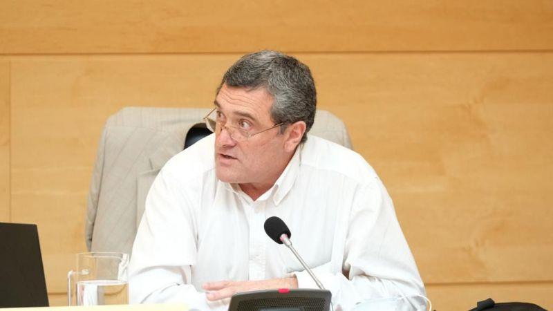 Por Ávila reclama una mayor atención para la provincia por parte de las Administraciones Públicas