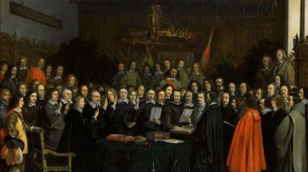 El estado del estado (XII): Historia de los españoles