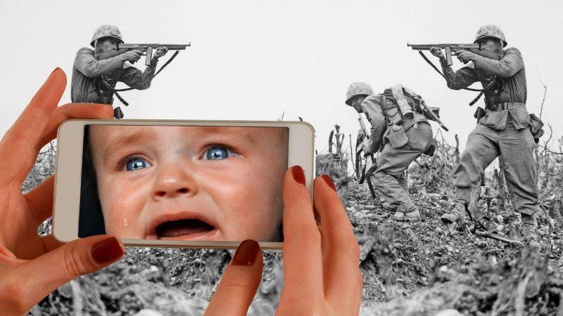 ¿Helenos o judíos? (I): Estudio del conflicto