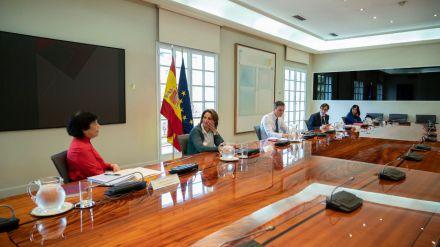 ¿Pasará Ávila a la 'Nueva Normalidad' con la apertura de fronteras el día 21 de junio?