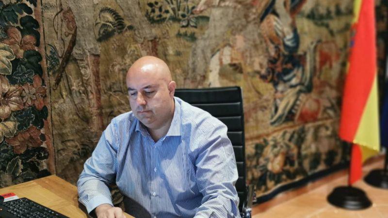 Ciudadanos pide altura de miras y unidad institucional para el desarrollo del Plan Territorial de Fomento de Ávila