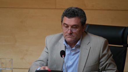 Por Ávila reivindica en las Cortes mejoras laborales para los sanitarios