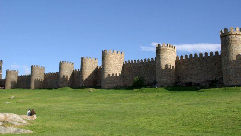 Ávila lanza una campaña para cuidar el entorno de la ciudad