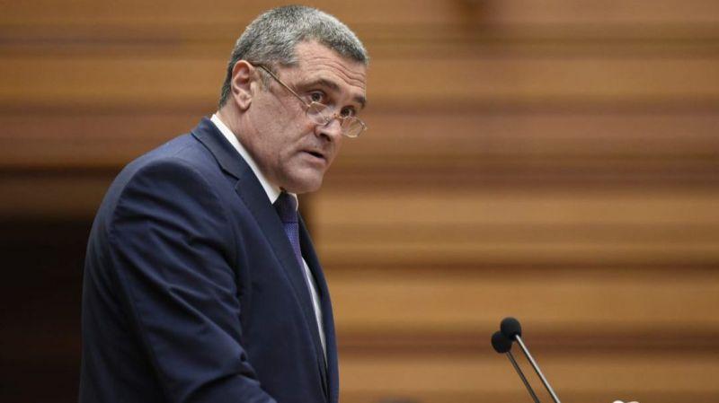 Por Ávila pide a la Junta políticas reales para la provincia